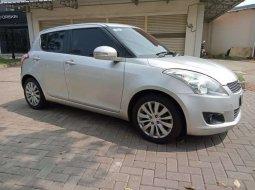Banten, jual mobil Suzuki Swift GX 2013 dengan harga terjangkau