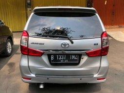 Riau, jual mobil Toyota Avanza G 2016 dengan harga terjangkau