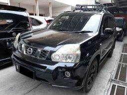 Nissan Xtrail ST 2.0 AT 2011 Black