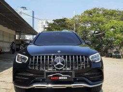 Mobil Mercedes-Benz AMG 2020 terbaik di Banten