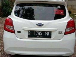 Jual mobil bekas murah Datsun GO+ Panca 2015 di Lampung