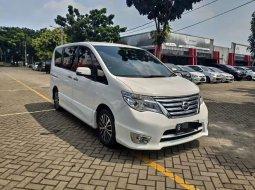 Mobil Nissan Serena 2015 X dijual, Banten