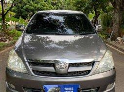 Jual mobil Toyota Kijang Innova V 2008 bekas, DKI Jakarta