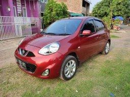 Banten, jual mobil Nissan March XS 2014 dengan harga terjangkau