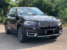 BMW X5 3.5 BENSIN 2015 Coklat