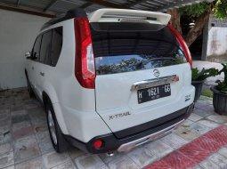 Nissan X-Trail XT 2.5 2012