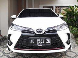 Toyota Yaris TRD Sportivo 2021