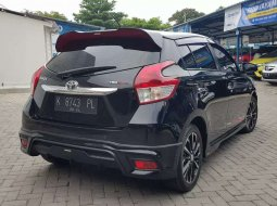Jual cepat Toyota Yaris 2016 di Jawa Tengah