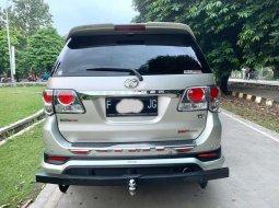 Mobil Toyota Fortuner 2014 TRD dijual, Jawa Barat