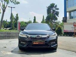 DKI Jakarta, Honda Accord 2.4 VTi-L 2017 kondisi terawat