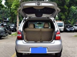 Jual cepat Nissan Livina XR 2011 di Banten