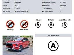 Jual Mitsubishi Xpander Ultimate A/T 2017 harga murah di DKI Jakarta