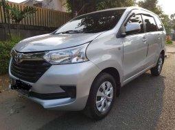 Jual Toyota Avanza E 2018 harga murah di DKI Jakarta