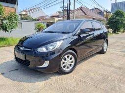 Mobil Hyundai Grand Avega 2011 GL dijual, DKI Jakarta