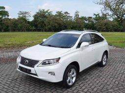 Jawa Timur, Lexus RX 2013 kondisi terawat