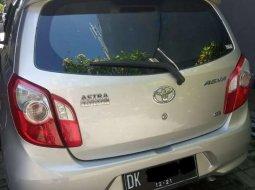 Jual mobil Toyota Agya G 2016 bekas, Nusa Tenggara Barat