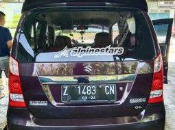 Jual mobil Suzuki Karimun Wagon R GL 2014 bekas, Jawa Barat