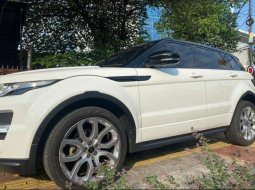 DKI Jakarta, Land Rover Range Rover Evoque 2013 kondisi terawat