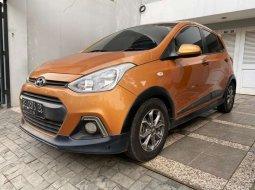 Hyundai I10 2015 DKI Jakarta dijual dengan harga termurah