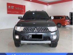 Jual mobil bekas murah Mitsubishi Pajero Sport Exceed 2011 di Sumatra Selatan
