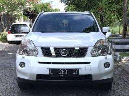 Jawa Timur, jual mobil Nissan X-Trail 2.5 CVT 2011 dengan harga terjangkau