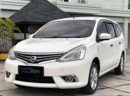 Jual mobil bekas murah Nissan Grand Livina SV 2013 di DKI Jakarta