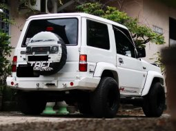 Lampung, jual mobil Daihatsu Taft GT 1997 dengan harga terjangkau