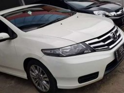 Mobil Honda City 2012 E dijual, Jawa Barat