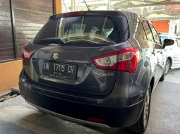 Jual Suzuki SX4 2017 harga murah di Bali