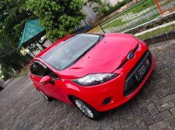 Ford Fiesta 2012 Jawa Barat dijual dengan harga termurah
