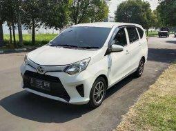 Jual mobil bekas murah Toyota Calya E 2017 di Jawa Barat