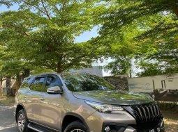 Jual cepat Toyota Fortuner VRZ 2017 di Jawa Tengah