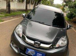 Mobil Honda Mobilio 2014 E dijual, DKI Jakarta