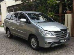 Jual mobil Toyota Kijang Innova G 2015 bekas, Banten