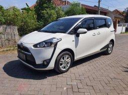 Jual mobil Toyota Sienta G 2016 bekas, Jawa Tengah