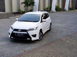 DKI Jakarta, jual mobil Toyota Yaris TRD Sportivo 2016 dengan harga terjangkau