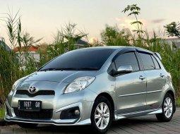 Mobil Toyota Yaris 2013 S terbaik di Jawa Timur