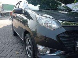 Daihatsu Sigra 2017 DKI Jakarta dijual dengan harga termurah