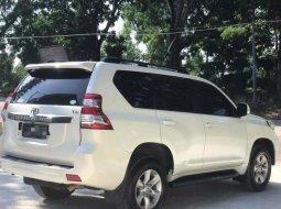 Riau, Toyota Prado 2013 kondisi terawat