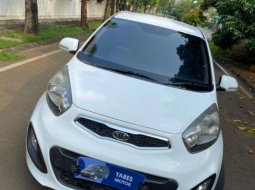 DKI Jakarta, Kia Picanto SE 2011 kondisi terawat