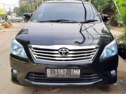 Jual mobil Toyota Kijang Innova V 2012 bekas, Riau