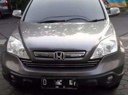 Jual mobil bekas murah Honda CR-V 2.4 2008 di Jawa Barat