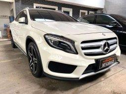 Jual Mercedes-Benz GLA 200 2015 harga murah di DKI Jakarta