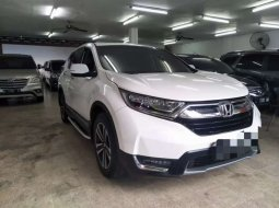 Jual mobil Honda CR-V Turbo Prestige 2017 bekas, Jawa Timur