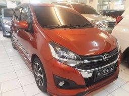 Jual mobil bekas murah Daihatsu Ayla R 2018 di Jawa Timur