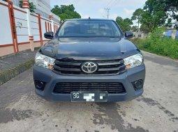 Jual cepat Toyota Hilux 2017 di Sumatra Selatan