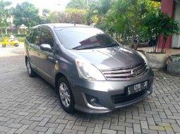 Jual cepat Nissan Grand Livina 2013 di Jawa Timur
