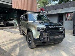 DKI Jakarta, Land Rover Defender 2021 kondisi terawat