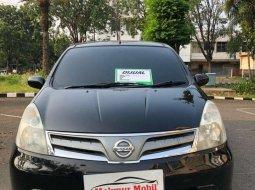Jual Nissan Livina 2011 harga murah di DKI Jakarta