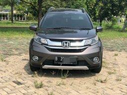 Honda BR-V E CVT 2017 Abu-abu